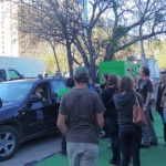 Paparazzi for Grumpy Cat at SXSW