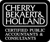 Old Cherry Bekaert logo