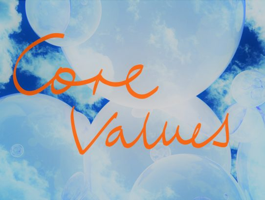 founder Core Values